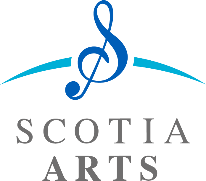 Scotia Arts Logo